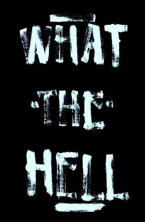 "Inmortalizando Ocurrencias: Video Clip: ""What The Hell"