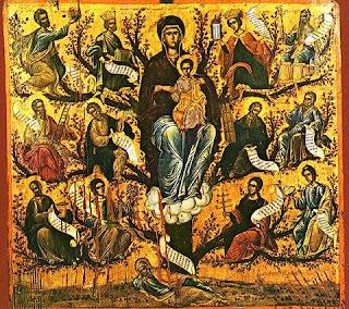 Αποτέλεσμα εικόνας για Η Γέννηση του Χριστού και οι προφητείες της Παλαιάς Διαθήκης