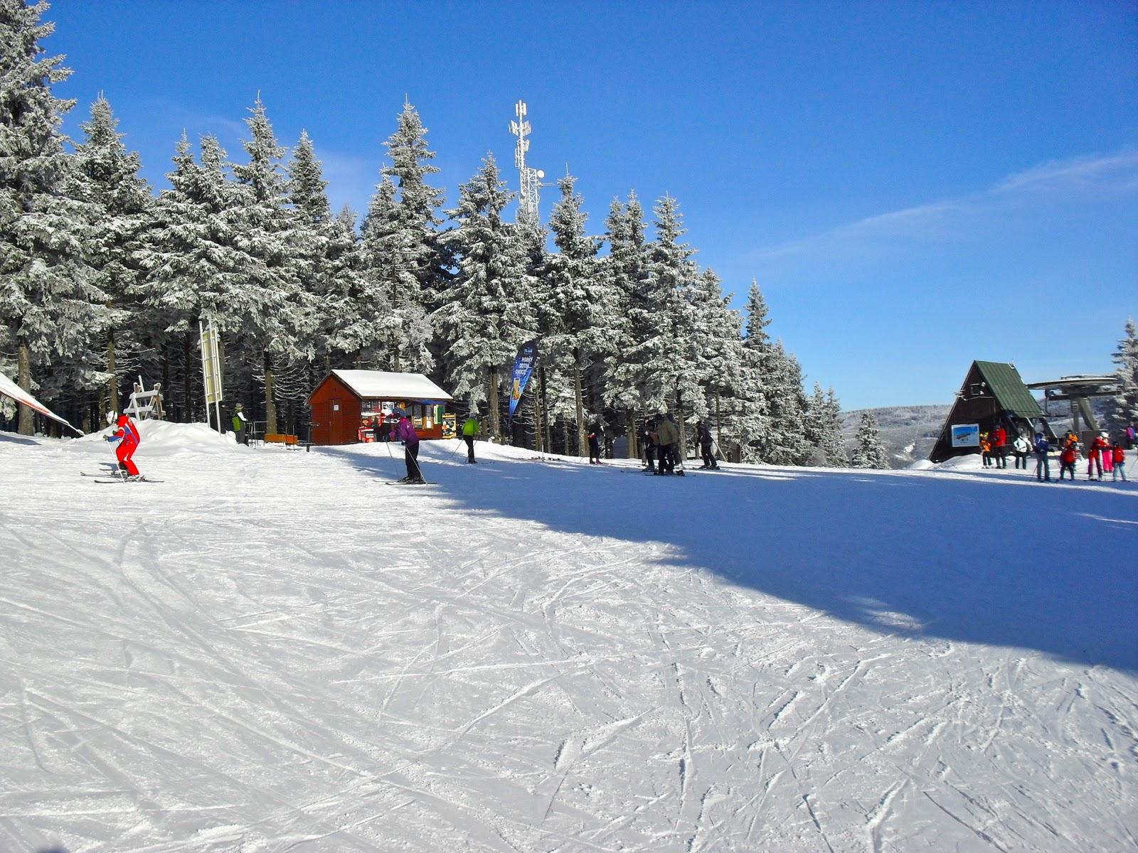 Skihasen