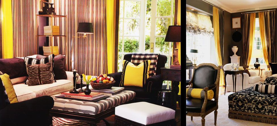Meghan Blum Living In Style New Book Mary Mcdonald Interiors