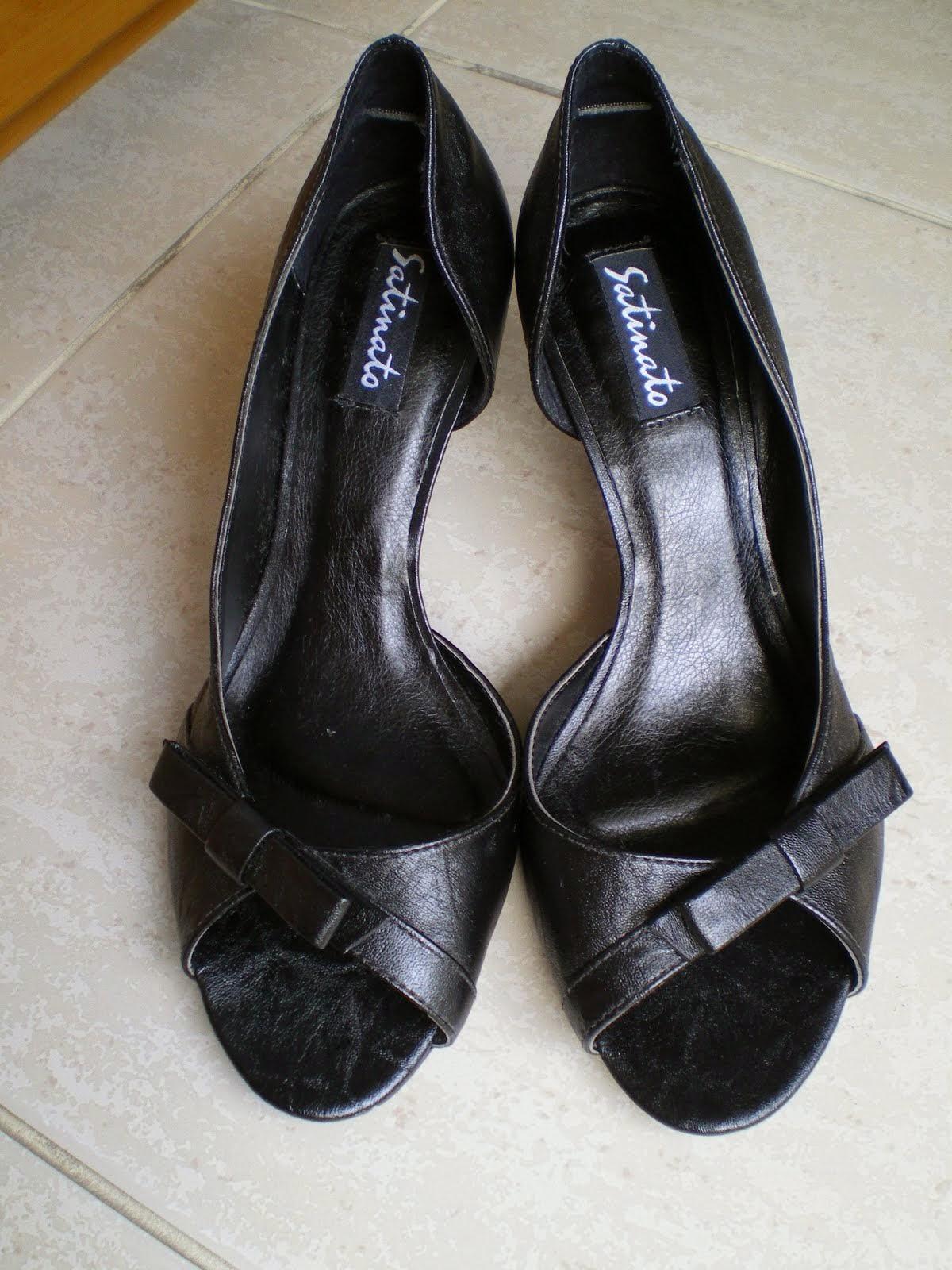 cb58a9baa Acho essa sandália linda! Pena que não tenho esse pezinho 36, né? :)