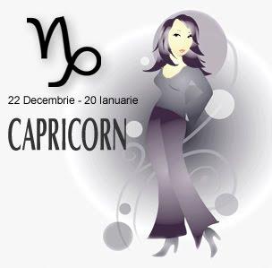 horoscop capricorn azi urania