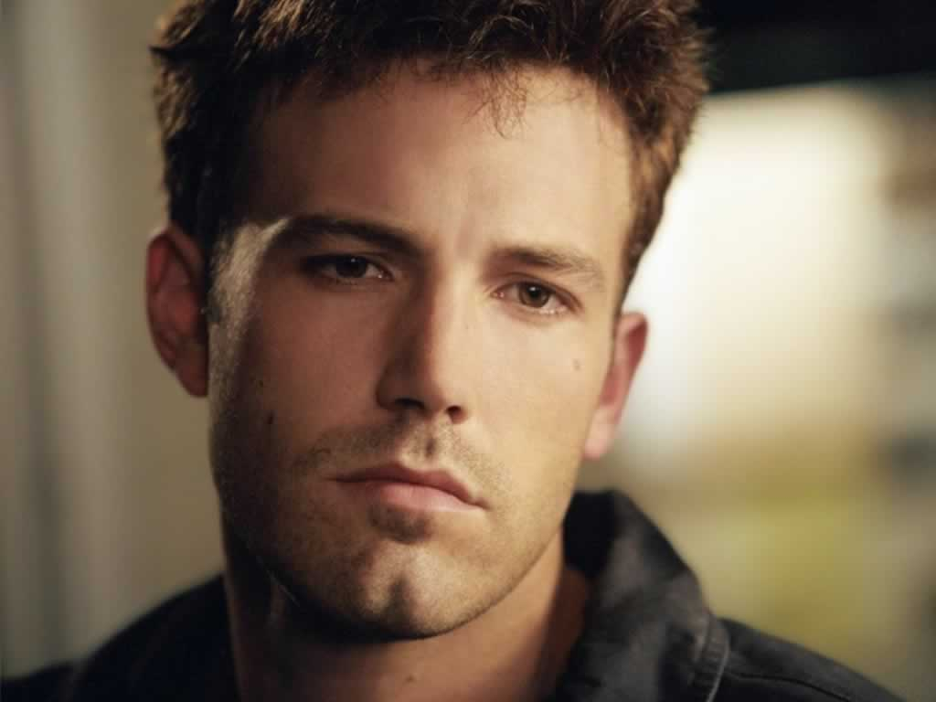 Movie Zone: Ben Affleck - Wallpapers