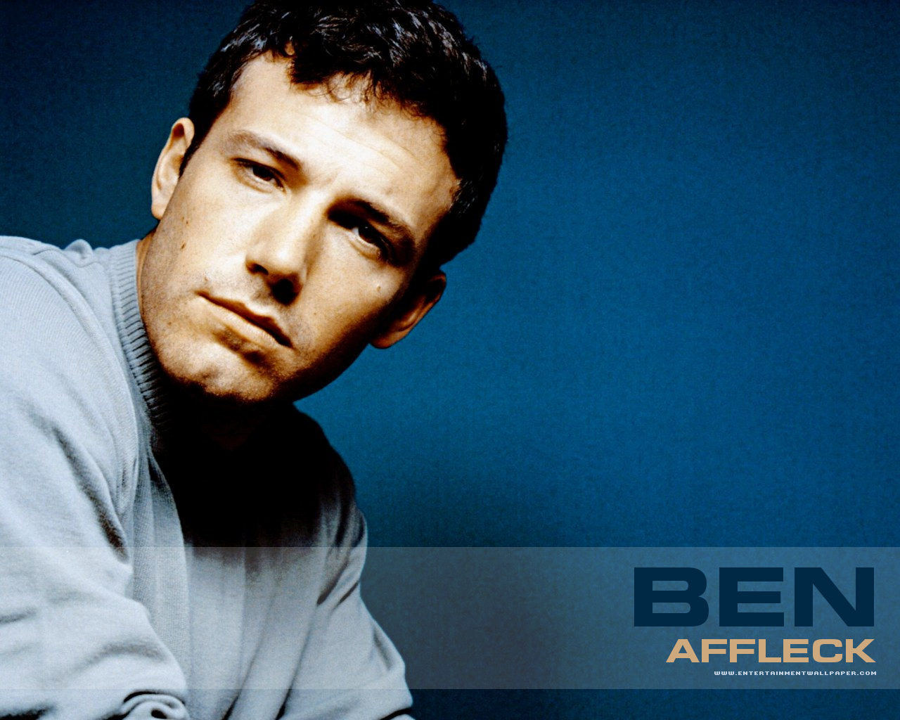 Movie Zone: Ben Affleck - Wallpapers