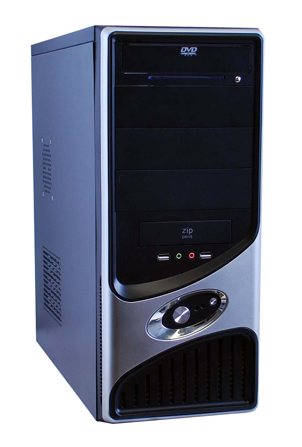 KOMPUTER: Beberapa contoh komponen komputer