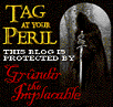 This blog is protected from memes by Grundir the Implacable