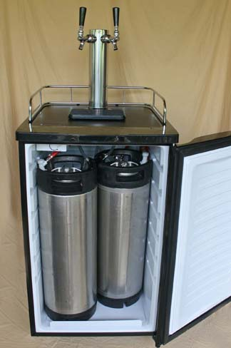kegerator u2013 all you need to know about kergerators including conversion kit parts