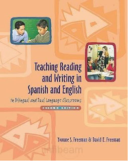 Teaching early writing and reading together program
