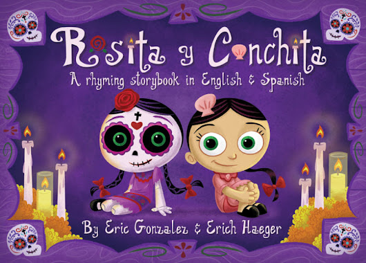 Rosita y Conchita Book Review