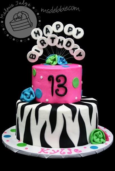 Cake Walk Cupcake Cookies Birthday Party Favors