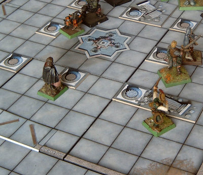 Kev's Lounge Free Dungeon Tiles - The Hobby Room - Wyrd Forums