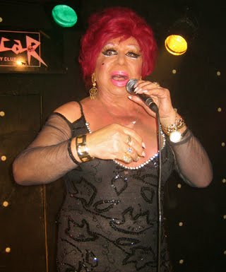 Asociacion De Transexuales De Andalucía Sylvia Rivera Octubre 2010
