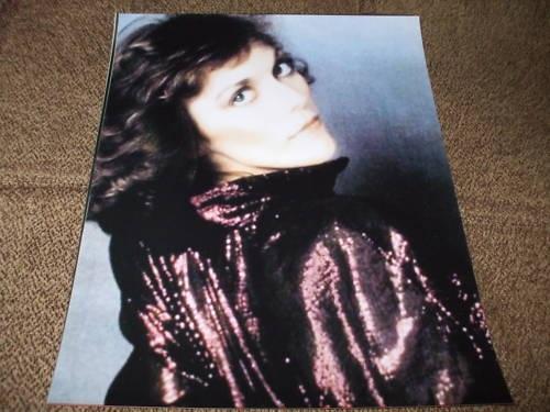 Karen Carpenter: RARE 8X10 KAREN CARPENTER SOLO ALBUM PHOTO