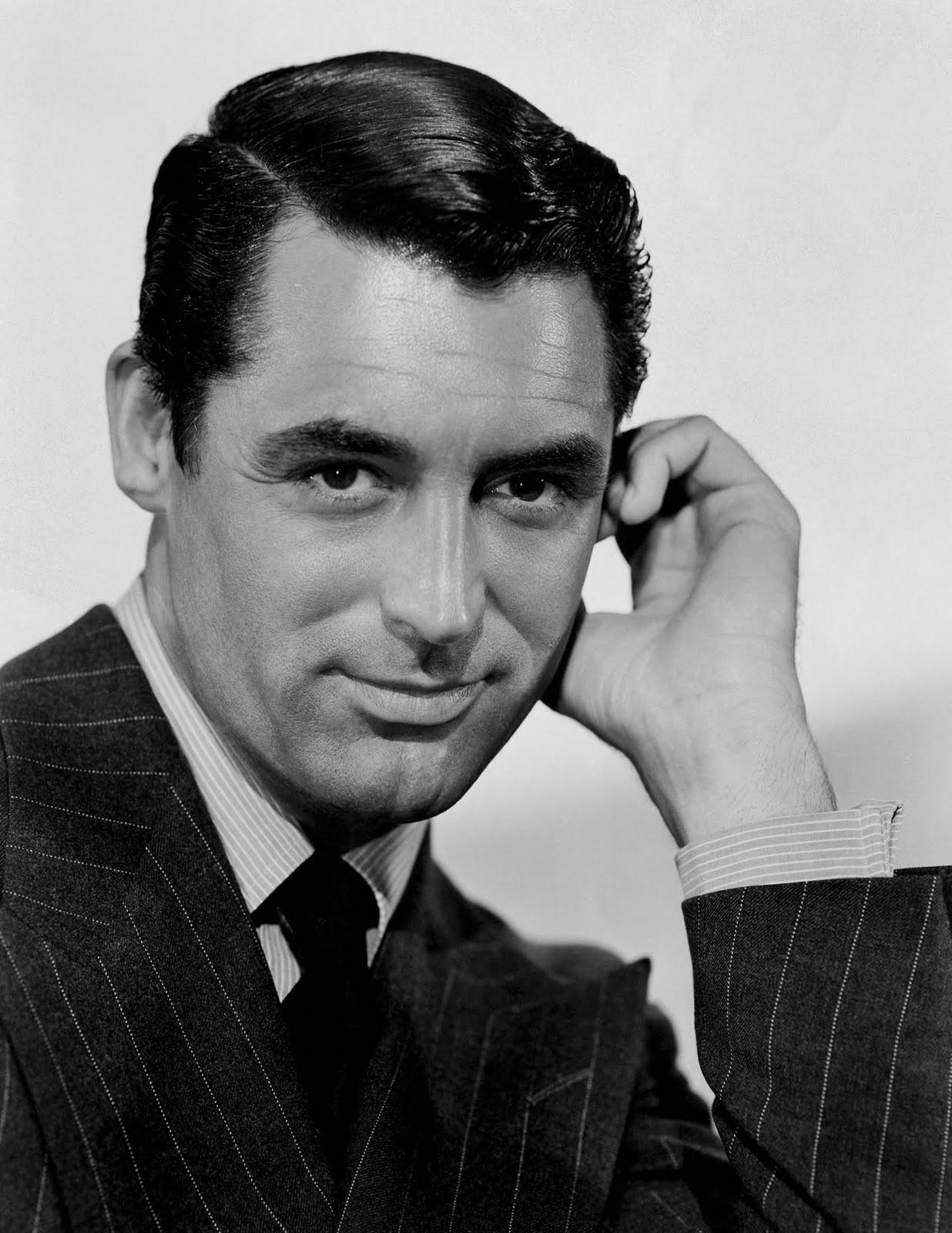 Night Owls Sb Cary Grant 1 18 1904 To 11 29 1986