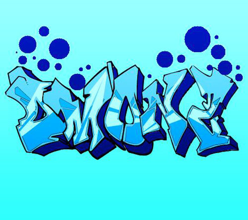 Graffiti Tattoo Lettering Generator: Graffity Maker
