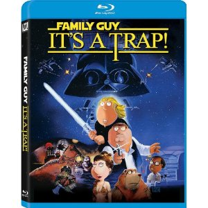 Dvd Reviews Family Guy It S A Trap The Review Broads Learn the proper way to say and pronounce the name cherry chevapravatdumrong executive story editor for tv show family guy in english. dvd reviews family guy it s a trap the review broads