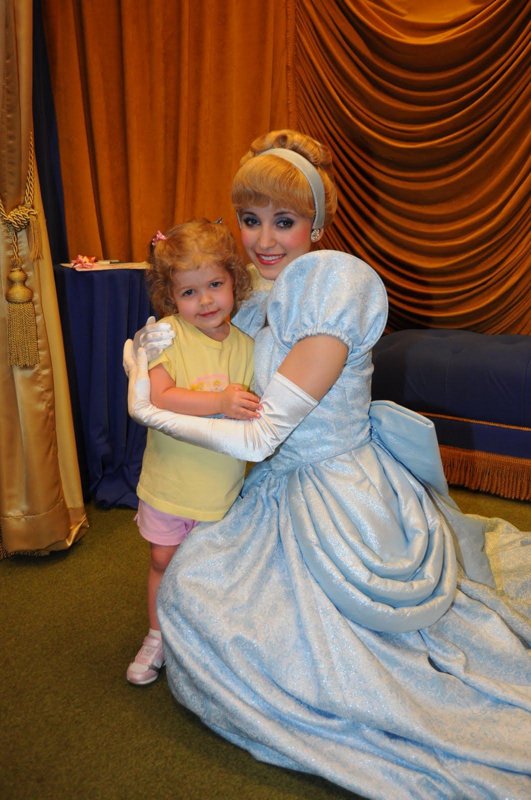 Baby Dooley: Cinderella, Step Mother & Step Sisters