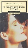 Il comportamento intimo - Desmond Morris