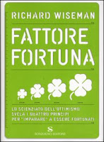 Fattore fortuna - Richard Wiseman