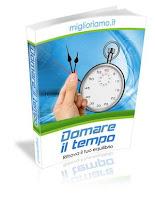 Domare il tempo - Italo Cillo