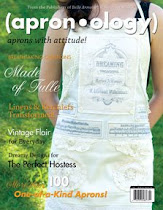My Apron was featured in...