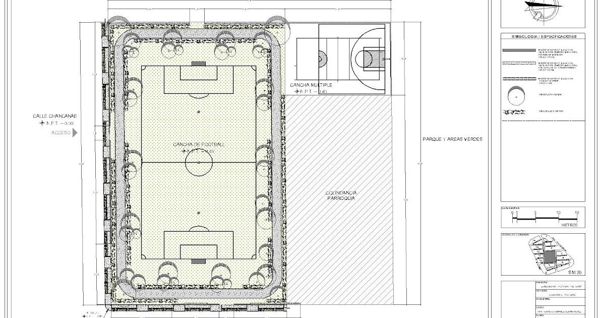 Arquitectura forma espacio y funcion zona deportiva sm - Spa urbano valladolid ...