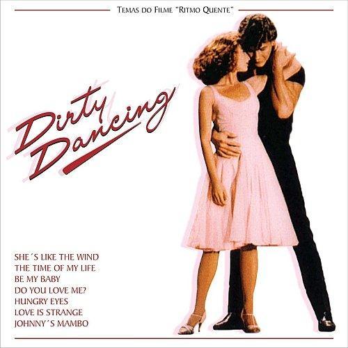 I am soooo SALAH....: Patrick Swayze - She's Like The Wind
