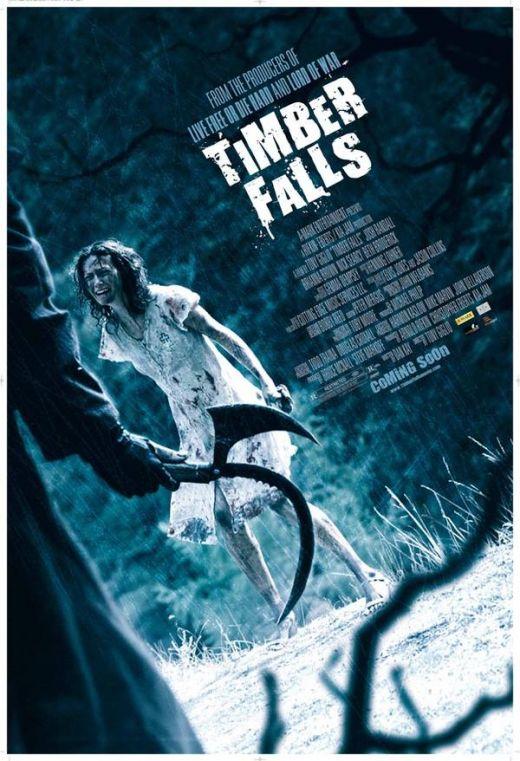 Timber Falls movie