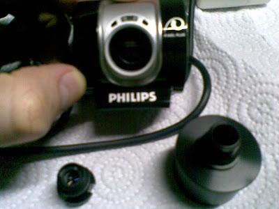 Philips spc900nc webcam