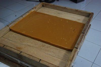 Sticky Rice Cake Tikoy Recipe Quezon