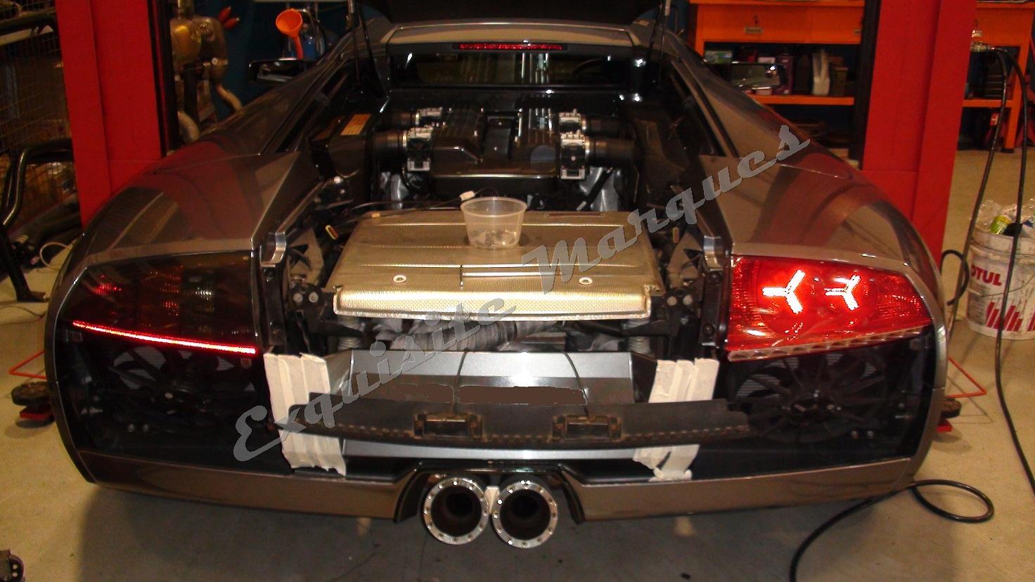 21+ Lamborghini Tail Lights