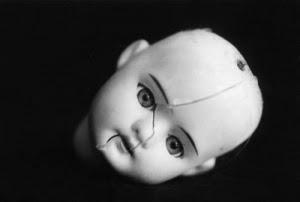 Adoptiontalk China Doll