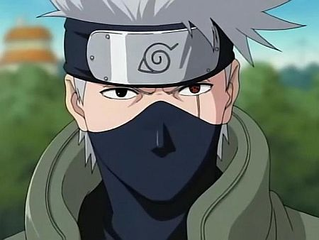 Cool Hatake kakashi Sharingan Naruto Shippuden Wallpapers ...