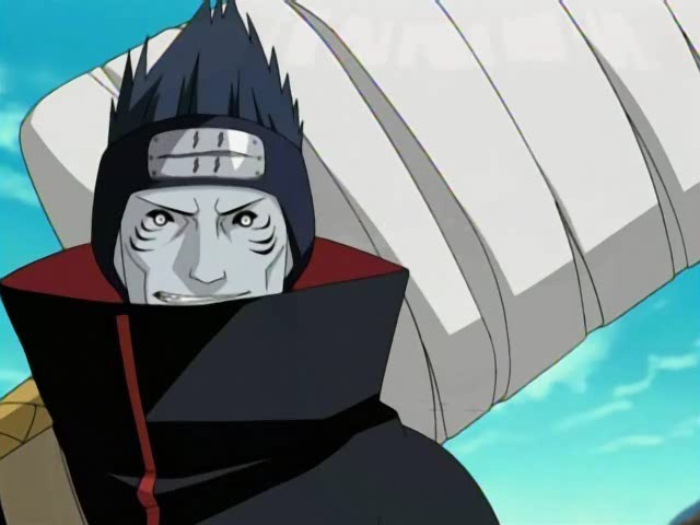 Naruto: Kisame - Picture Hot