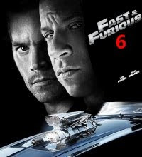Fast and Furious A todo gas 6 Película