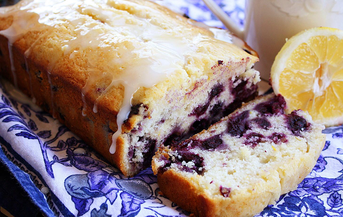 Jessica S Lemon Cake