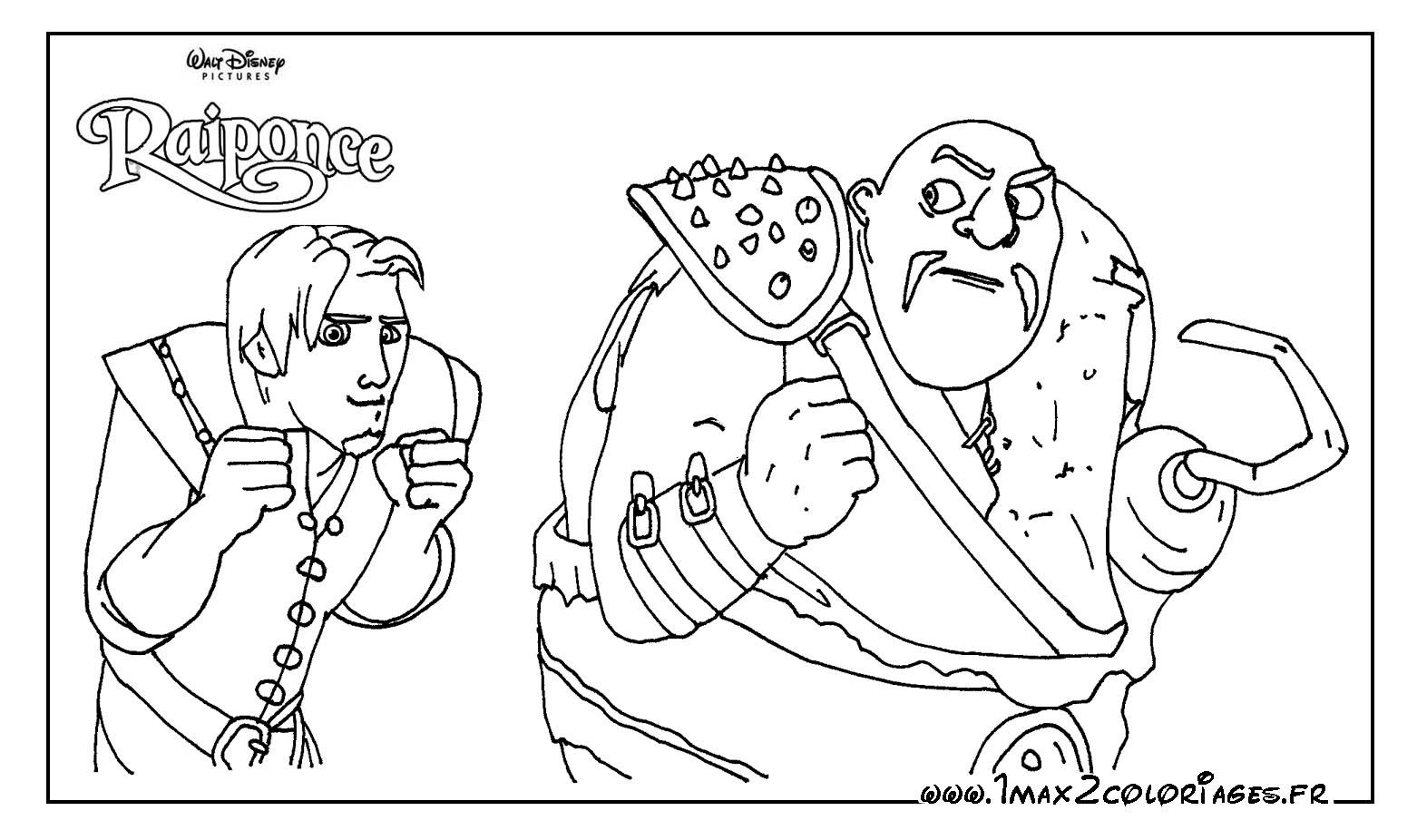 Moldes De Rapunzel Baby