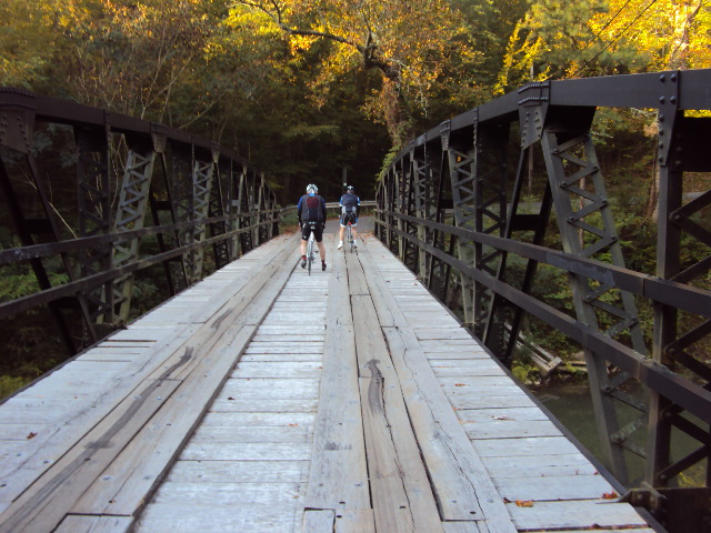 the cycling addiction armuchee fouche gap