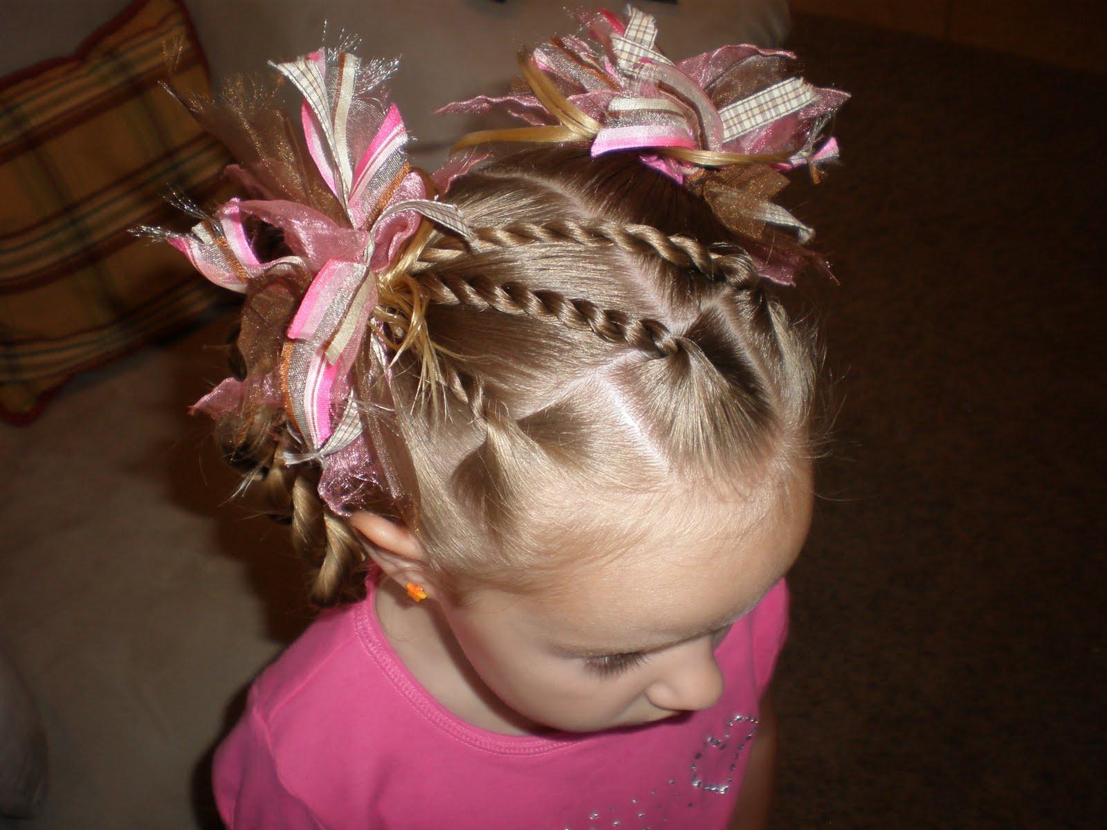 Girl Hairdos & Ideas: Twisties