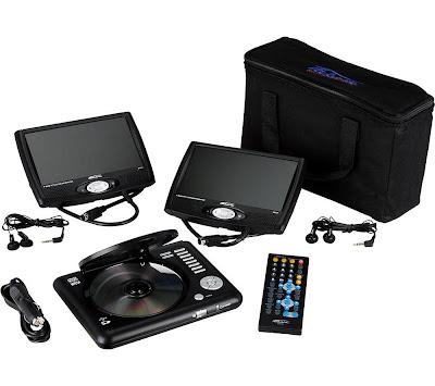 design world takara lecteur dvd portable vic27 2009 usb hd divx. Black Bedroom Furniture Sets. Home Design Ideas