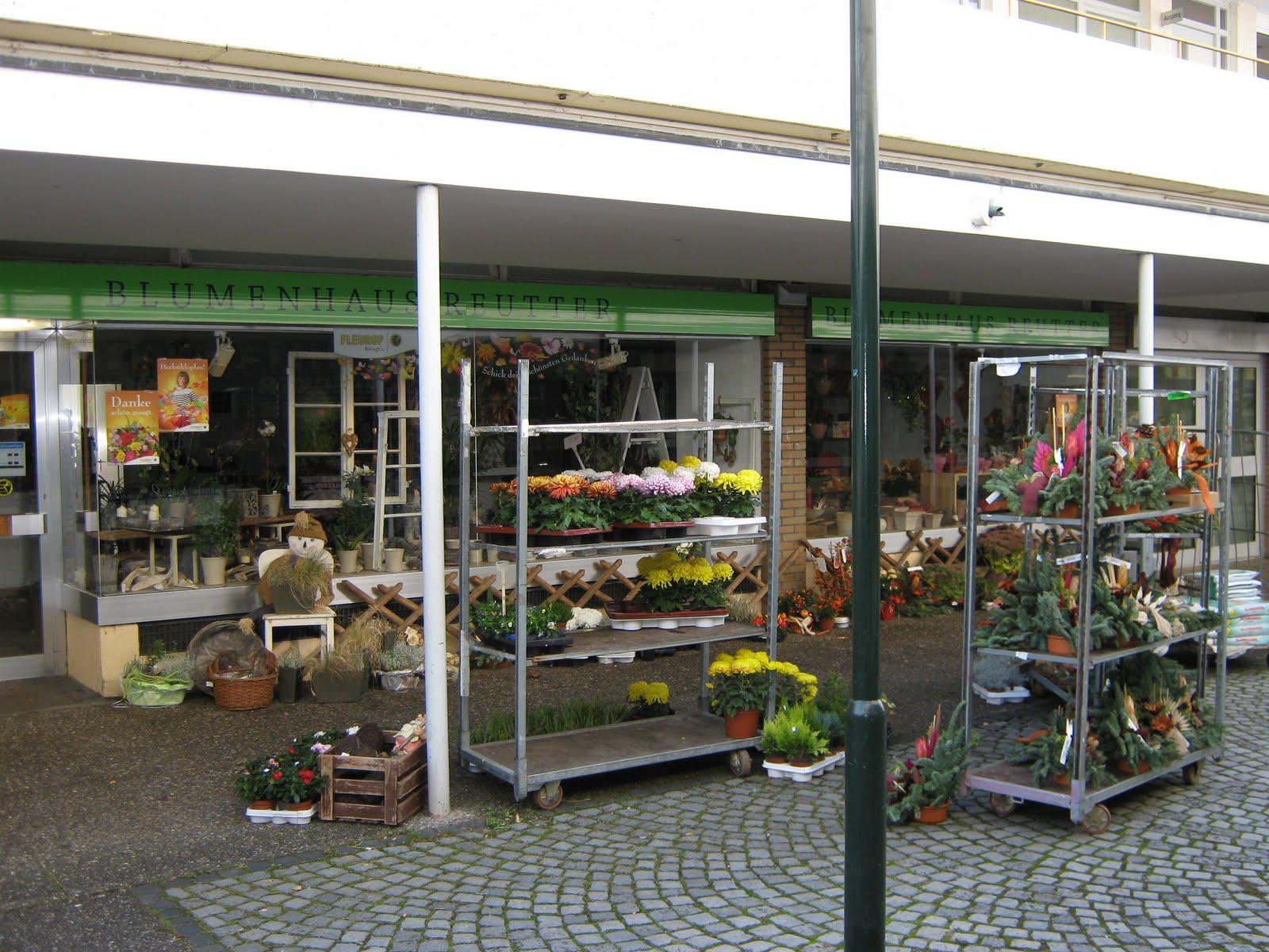 BILDERTANZ Orschel Hagen Einkaufszentrum