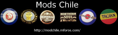 mods chile