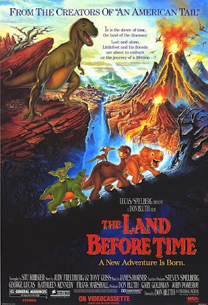 Pemain The Land Before Time