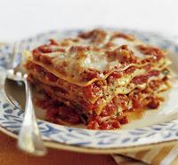 La tradicional receta italiana