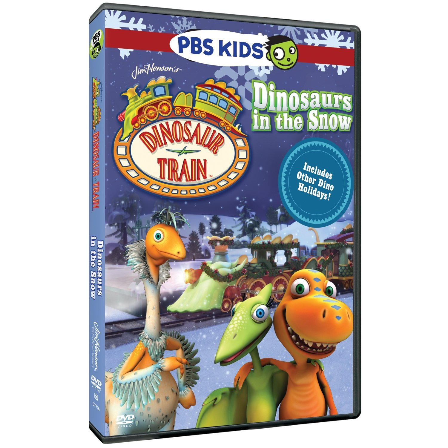New Episode of Dinosaur Train and DVD Giveaway | Toronto ...