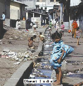 Haq S Musings Orangi Is Not Dharavi