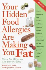 Hidden Food Allergies Making You Fat