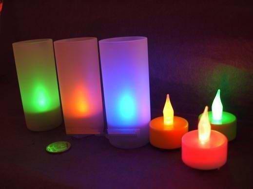 Jual Lilin Elektronik C Lampu LED C Lilin Elektrik C Lilin Anti