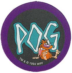 What the HELL Happened To   ?: POG's: The Greatest