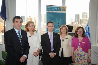 PANEPIROTIC FEDERATION OF AUSTRALIA: PFA Lecture on the ...